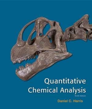 Quantitative Chemical Analysis imagine
