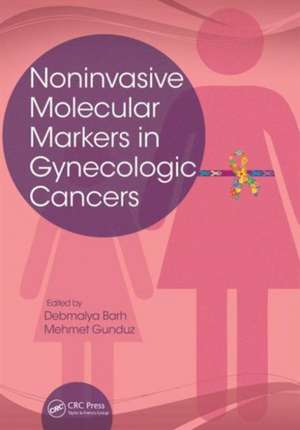 Noninvasive Molecular Markers in Gynecologic Cancers