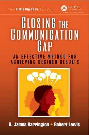 Closing the Communication Gap imagine