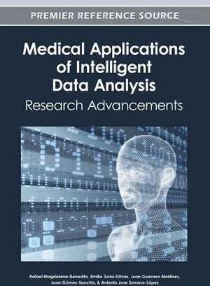 Medical Applications of Intelligent Data Analysis
