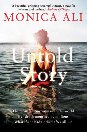Untold Story de Monica Ali