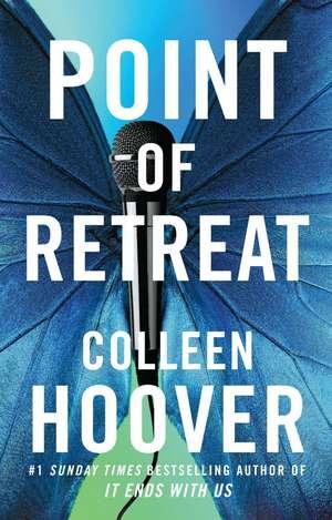 Point of Retreat de Colleen Hoover