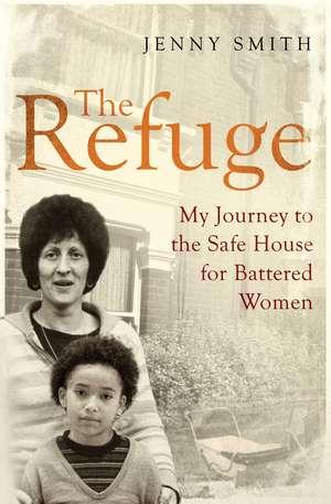 The Refuge imagine