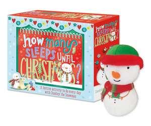 How Many Sleeps Until Christmas? de Karen Wall