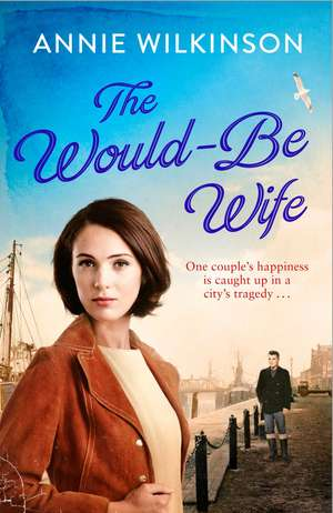 The Would-Be Wife