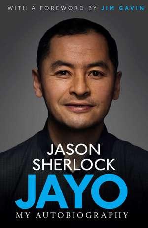 Jason Sherlock: My Story