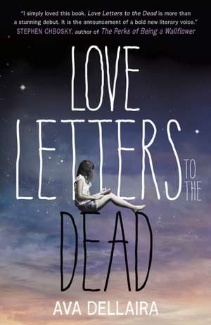 Love Letters to the Dead imagine
