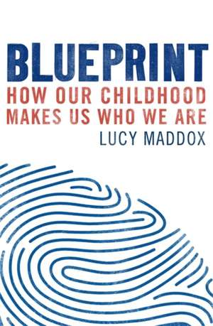Blueprint de Lucy Maddox