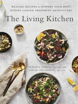Living Kitchen de Tamara Green