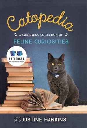 Battersea Dogs & Cats Home Feline Compendium