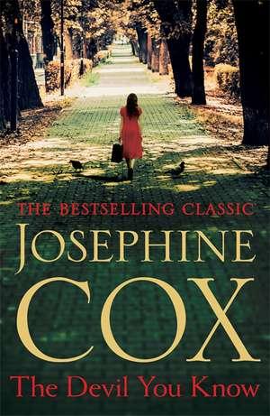 The Devil You Know de Josephine Cox