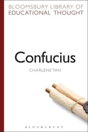 Confucius de Dr Charlene Tan
