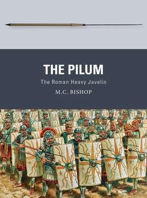 The Pilum imagine