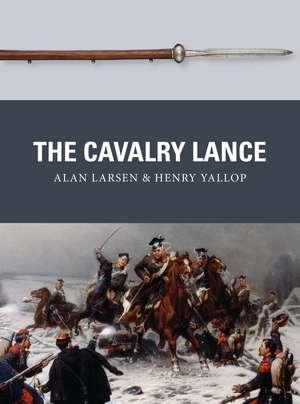 The Cavalry Lance imagine