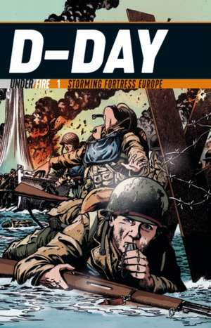 D-Day imagine
