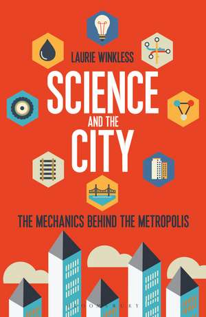 Science and the City imagine