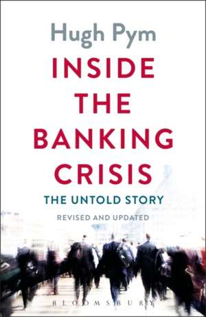 Inside the Banking Crisis imagine