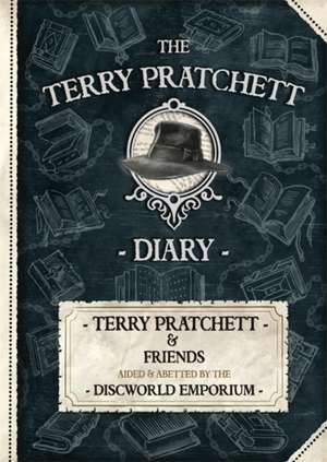 Discworld Diary 2017