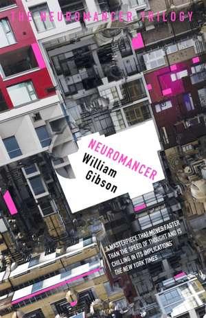 Neuromancer 1 de William Gibson
