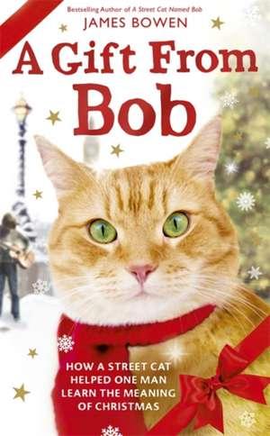 A Gift from Bob de James Bowen
