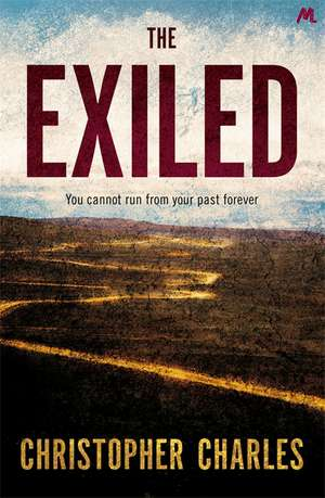 The Exiled de Christopher Charles