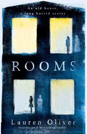 Rooms de Lauren Oliver