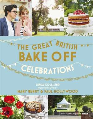 Great British Bake Off: Celebrations de Unknown Tbc