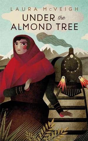 Under the Almond Tree de Laura McVeigh