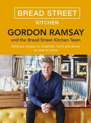 Gordon Ramsay Bread Street Kitchen de Gordon Ramsay