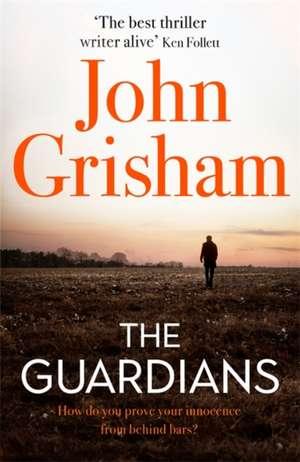 The Guardians de John Grisham