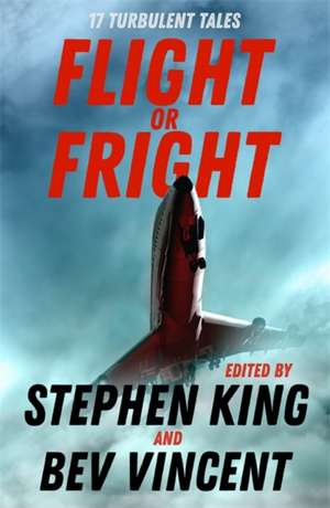 Flight or Fright de Stephen King
