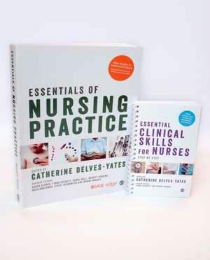 Bundle: Essentials of Nursing Practice & Essentials of Clinical Skills