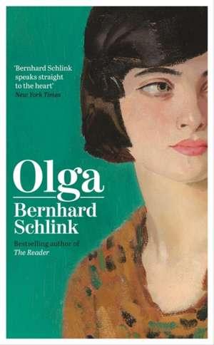 Schlink, P: Olga imagine
