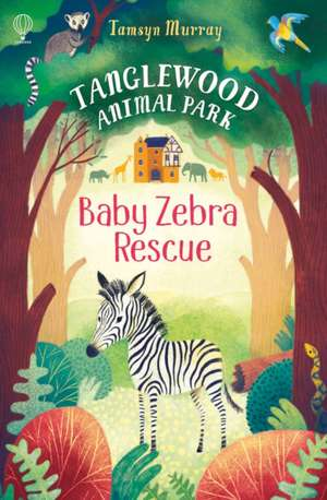 TangleWood Animal Park (1)