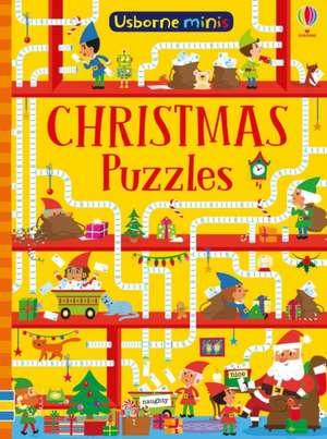 Christmas Puzzles imagine