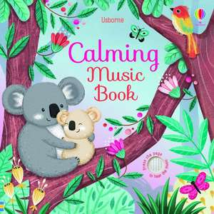 Calming Music Book de Sam Taplin