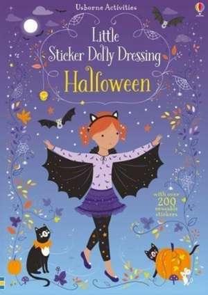 Little Sticker Dolly Dressing imagine