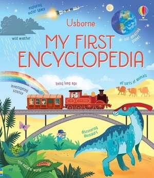 Various: My First Encyclopedia imagine