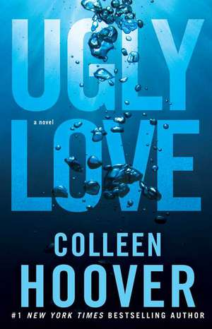 Ugly Love de Colleen Hoover