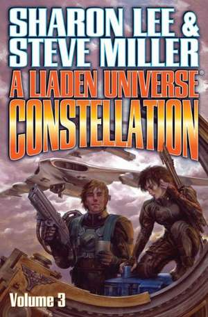 Liaden Universe Constellation Volume III:  The Cardinal Virtues de Steve Miller