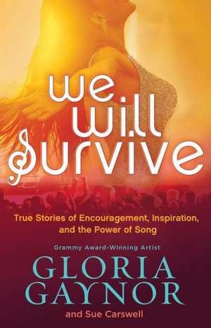 We Will Survive de Gloria Gaynor