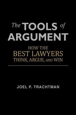 The Tools of Argument imagine