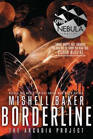 Borderline de Mishell Baker