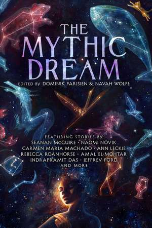 The Mythic Dream imagine