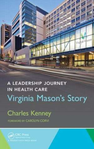 A Leadership Journey in Health Care