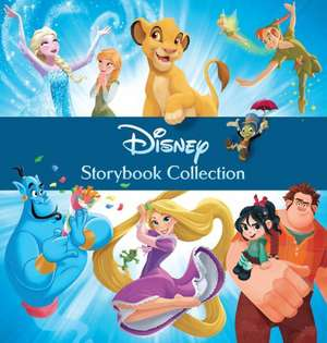Disney Storybook Collection (3rd Edition)