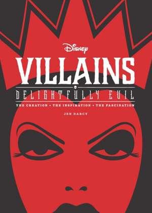 Disney Villains: Delightfully Evil