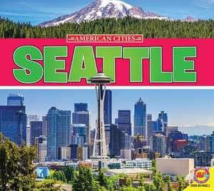Seattle de Jacqueline S. Cotton