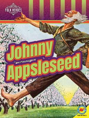 Johnny Appleseed de Janeen R. Adil