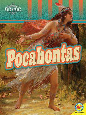 Pocahontas de Sandra Becker